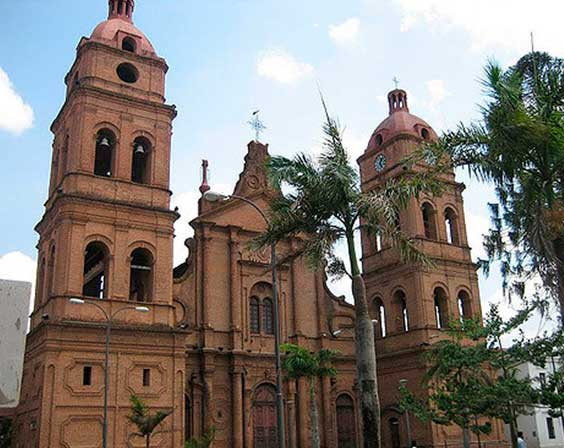 Santa Cruz Bolivia Tour Package